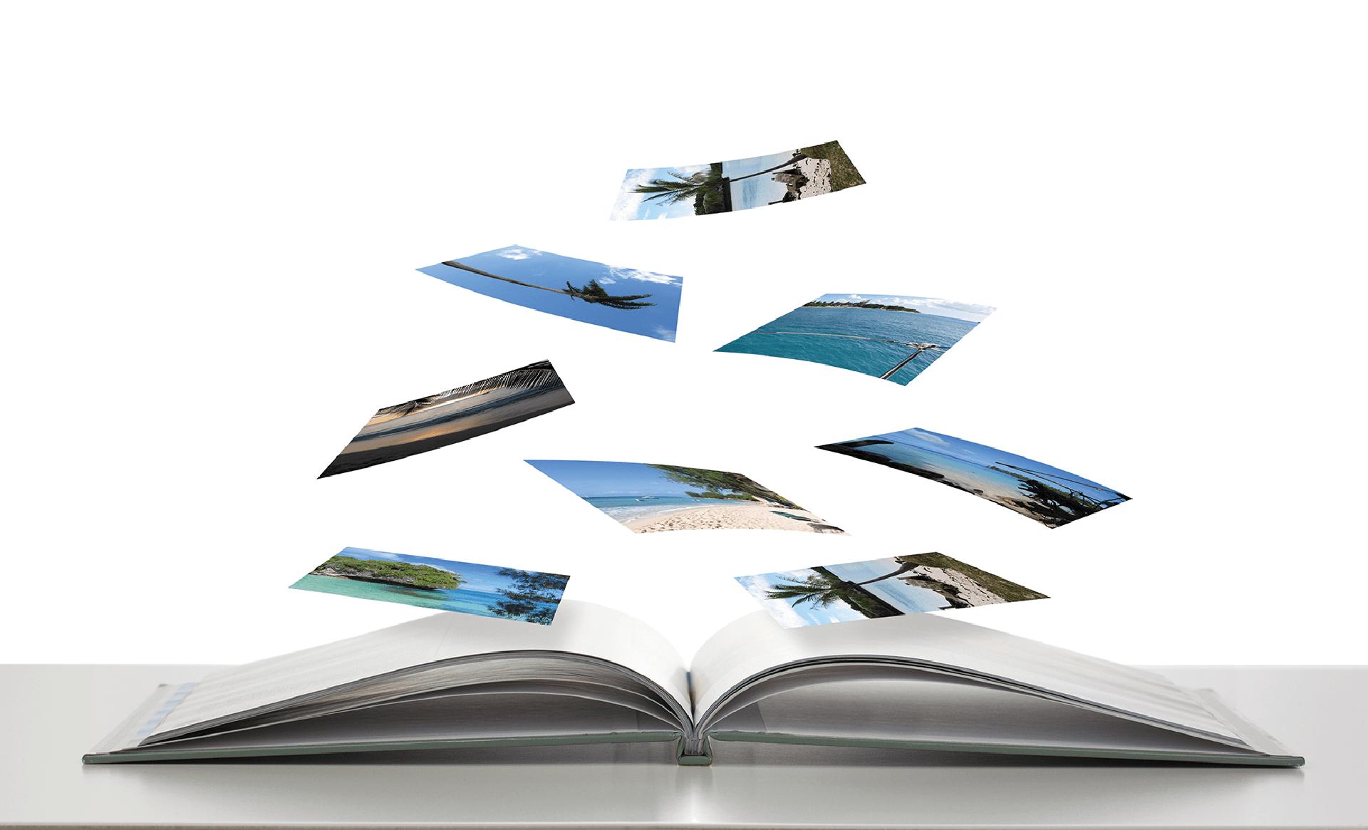 Photo Book สมุดภาพ