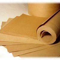 กระดาษรองพื้น , งานพิมพ์ราคาถูก