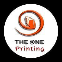 โรงพิมพ์ดิจิตอล The One Printing