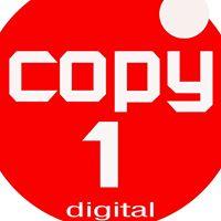 โรงพิมพ์ดิจิตอล COPY 1